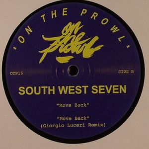 SOUTH WEST SEVEN - If You Want