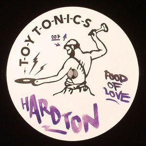 HARD TON - Food Of Love