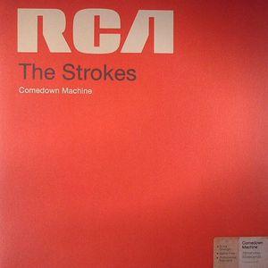 STROKES, The - Comedown Machine