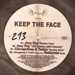 KAY, Joey/CHICAGODEEP/TAELUE - Keep The Face