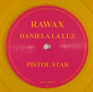 LA LUZ, Daniela - Pistol Star