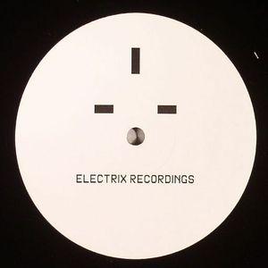 RADIONASTY aka BILLY NASTY/RADIOACTIVE MAN - Clave To The Rhythm EP