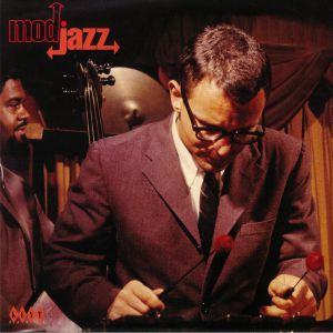 VARIOUS - Mod Jazz