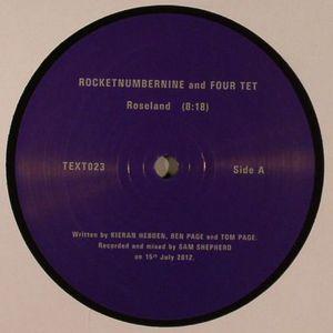ROCKETNUMBERNINE/FOUR TET - Roseland