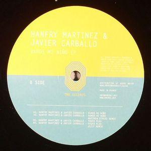 MARTINEZ, Hanfry/JAVIER CARBALLO - Vamos Mi Nino EP