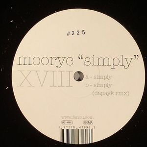 MOORYC - Simply