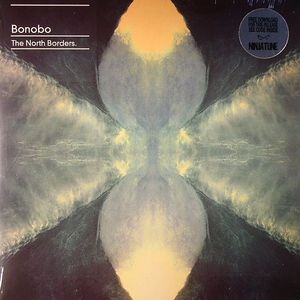 BONOBO - The North Borders