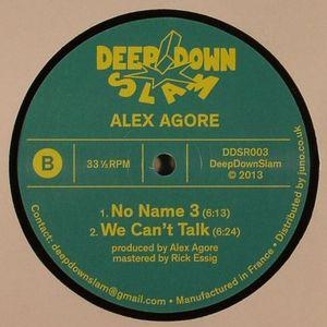 AGORE, Alex - Show U Love EP