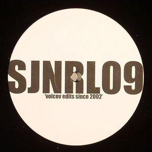VOLCOV - Slam Jam Neroli 09