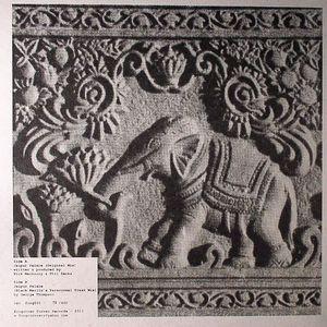 MACKRORY, Nick/PHIL BANKS - Jaipur Palace