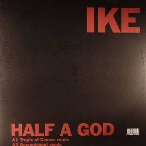 IKE YARD - Remix EP 2
