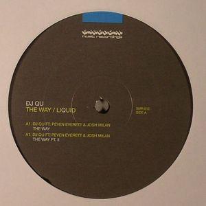 DJ QU - The Way