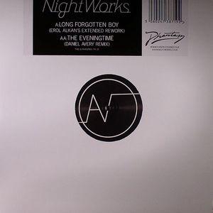 NIGHT WORKS - Long Forgotten Boy