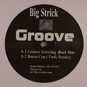 BIG STRICK - Groove