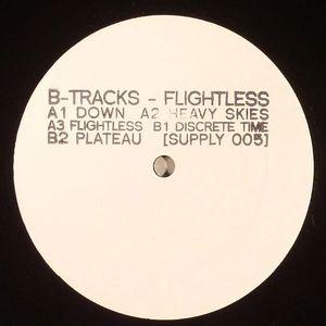 B TRACKS - Flightless