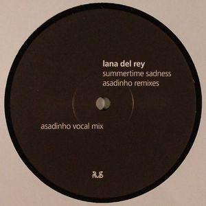 DEL REY, Lana - Summertime Sadness (Asadinho remixes)
