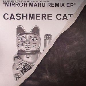 CASHMERE CAT - Mirror Maru Remixes EP
