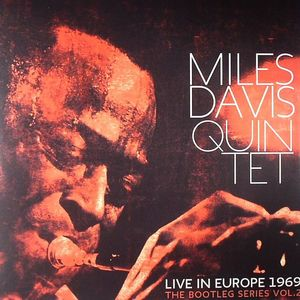 DAVIS, Miles - Live In Europe 1969: The Bootleg Series Vol 2