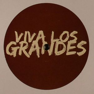 DYNAMICRON/LTJ/HEION/FUTURE FEELINGS - Viva Los Grandes EP