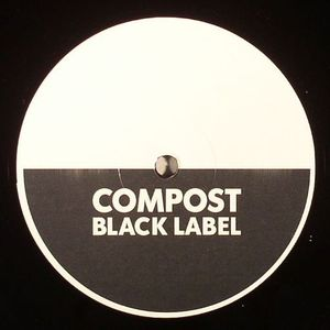 LIQUID PHONK/SELLO - Compost Black Label #98