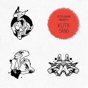 EDISON, Peter presents KEITA SANO - Keita Sano