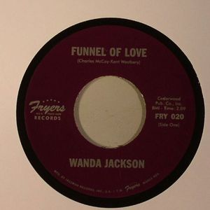 JACKSON, Wanda - Funnel Of Love