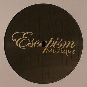REZ, Pablo/DILBY/LORENZO SILVANO - Four Years Of Escapism Musique