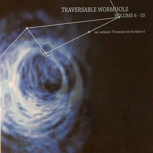 TRAVERSABLE WORMHOLE - Traversable Wormhole Vol 6-10