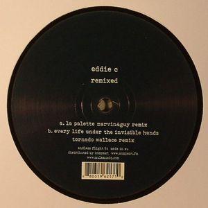 EDDIE C - Remixed Vol 1