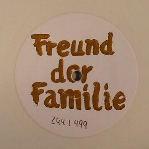 FREUND DER FAMILIE - Porentief (mixes)