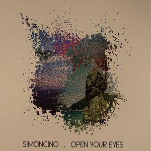 SIMONCINO - Open Your Eyes