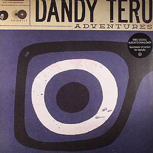 TERU, Dandy - Adventures
