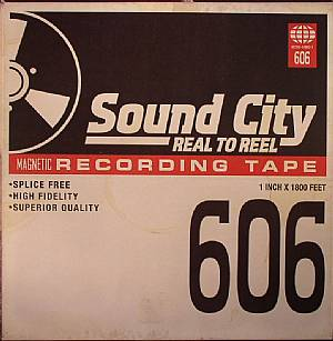 VARIOUS - Sound City: Real To Reel (Soundtrack)