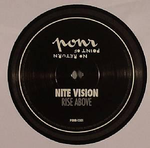 NITE VISION - Rise Above