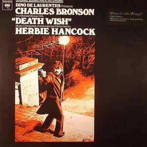 HANCOCK, Herbie - Death Wish (Soundtrack)