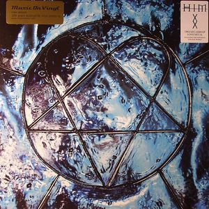 HIM - XX: Two Decades Of Love Metal