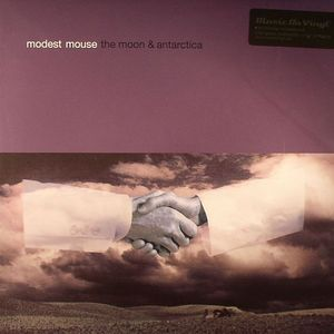 MODEST MOUSE - The Moon & Antarctica: 10th Anniversary Edition (remastered)