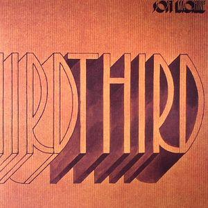 SOFT MACHINE - Third (remastered)