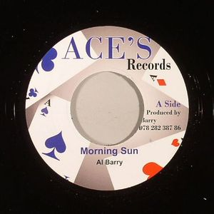 BARRY, Al/THE ACES - Morning Sun