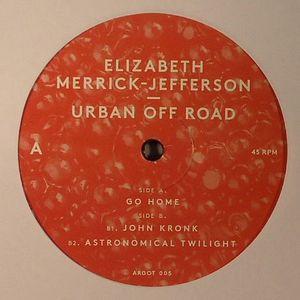 MERRICK JEFFERSON, Elizabeth - Urban Off Road