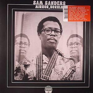 SANDERS, Sam - Mirror Mirror