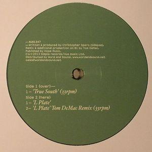 GLIMPSE - True South EP