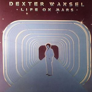 WANSEL, Dexter - Life On Mars