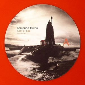 DIXON, Terrence - Lost At Sea
