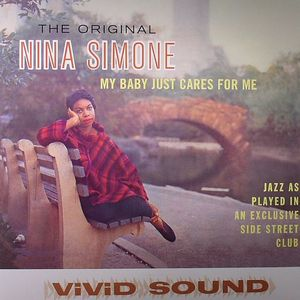 SIMONE, Nina - My Baby Just Cares For Me