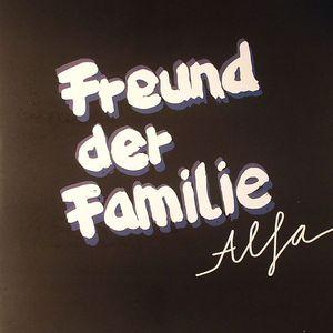 FREUND DER FAMILIE - Alfa