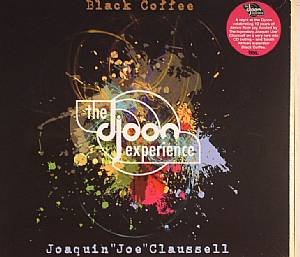 CLAUSSELL, Joe/BLACK COFFEE/VARIOUS - The Djoon Experience
