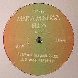 MINERVA, Maria - Bless