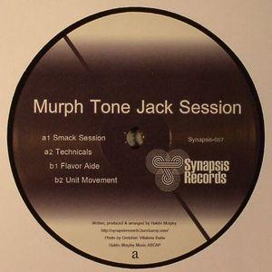 MURPHY, Hakim - Murph Tone Jack Session I