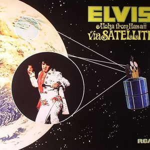 PRESLEY, Elvis - Aloha From Hawaii Via Satellite: 40th Anniversary Legacy Edition (remastered with 5 bonus tracks)